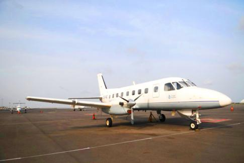 1982 Embraer EMB-110P1 Bandeirante for Sale in Nairobi, Kenya