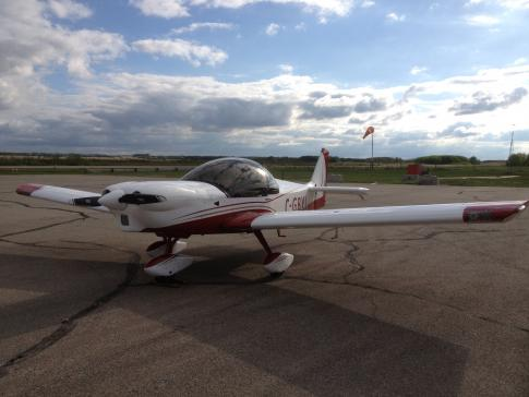 Aircraft for Sale in Esterhazy, Saskatchewan, Canada (CJK4): 2012 Zenair CH-650B Zodiac