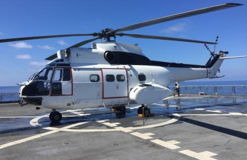 Aircraft for Sale in United States: 1981 Eurocopter SA 330J Puma
