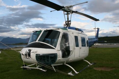 Aircraft for Sale in Norway: 1970 Bell 205A-I