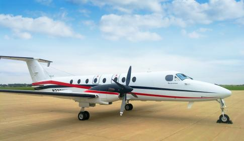 Aircraft for Sale in Dekalb, Illinois, United States: 1987 Beech 1900C Airliner