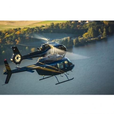 Aircraft for Sale in Poland: 1993 Bell 206 JetRanger