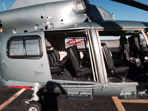Aircraft for Sale in Nevada: 1995 Eurocopter Dauphin - 3