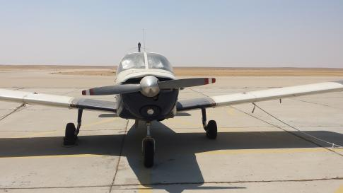 Aircraft for Sale in Larnaca, Cyprus: 1974 Piper PA-28-140 Cherokee Cruiser