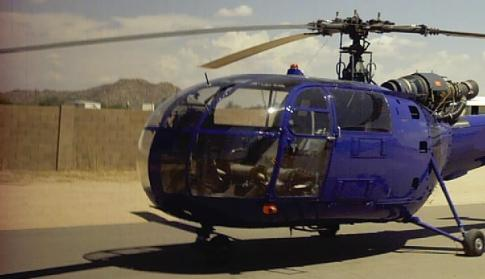 Aircraft for Sale in United States: 1975 Eurocopter Alouette III