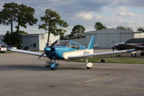 Aircraft for Sale in Fort Lauderdale, United States (KFXE): 1967 Piper PA-28 Cherokee C
