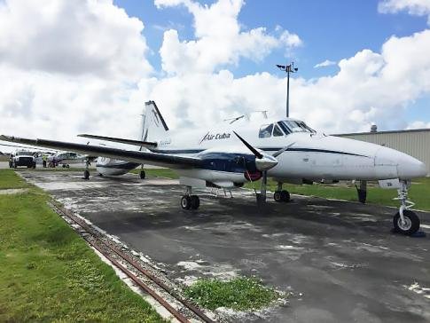 Aircraft for Sale in Tamiami, Florida, United States: 1968 Beech 99 Airliner