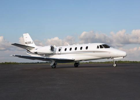 Aircraft for Sale in Lafayette, Louisiana, United States: 2003 Cessna 560XL Citation Excel