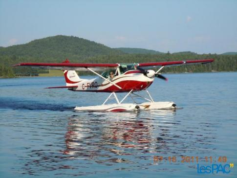 Aircraft for Sale in Quebec, Quebec, Canada (CYQB): 1966 Cessna 172H