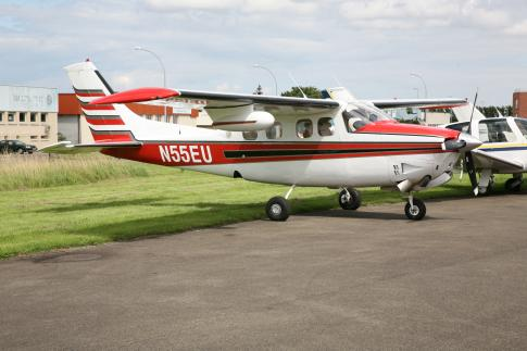 Aircraft for Sale in Belfast, Ireland: 1980 Cessna P210 Centurion