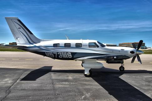Aircraft for Sale in Englewood, Colorado, United States (APA): 2008 Piper PA-46-500TP Malibu Meridian