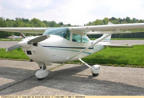 Aircraft for Sale in Belgium (EBKT): 1979 Cessna 182P Skylane