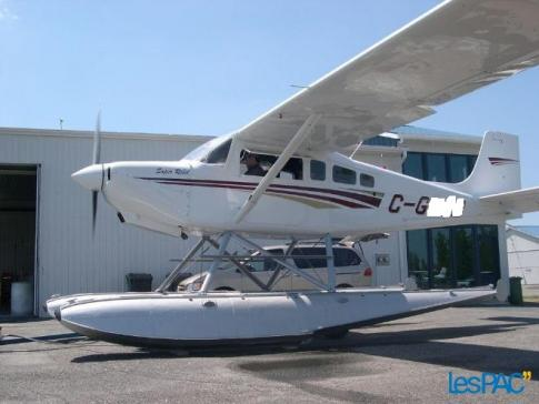 Aircraft for Sale in Quebec, Canada: 2004 Murphy Aircraft SR-2500 Super Rebel