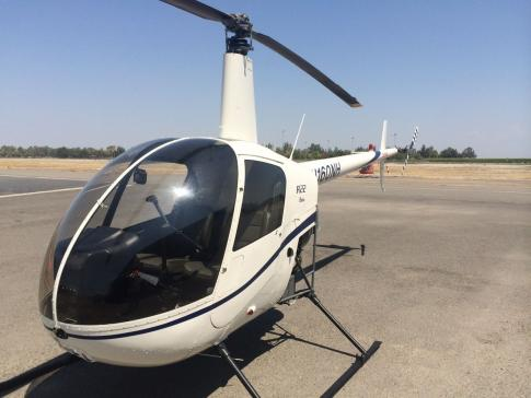 Aircraft for Sale in United States: 1990 Robinson R-22 Beta
