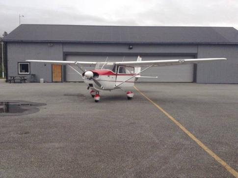 Aircraft for Sale in Bjorli, Norway (ENLB): 1962 Cessna 175C Skylark