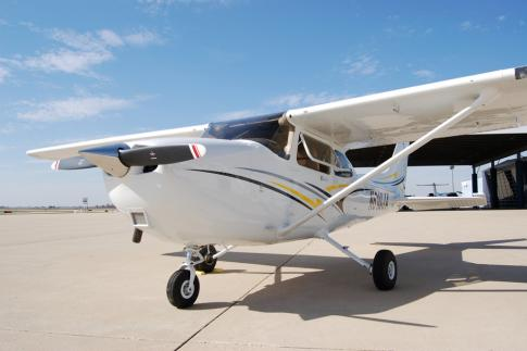 Aircraft for Sale in United States: 2007 Cessna 172S Skyhawk SP