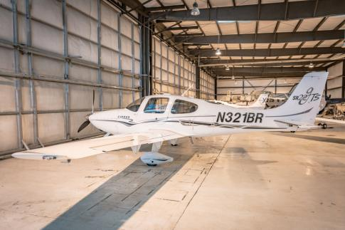 Aircraft for Sale in United States: 2005 Cirrus SR-22G3 GTS