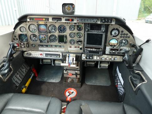 Aircraft for Sale in Germany: 2007 Lancair IV-P Turbine - 3