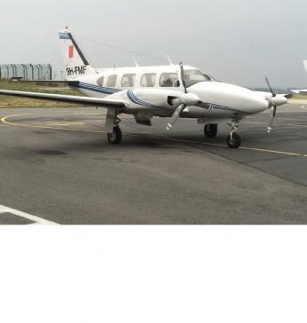 1968 Piper PA-31-310 Navajo for Sale in France
