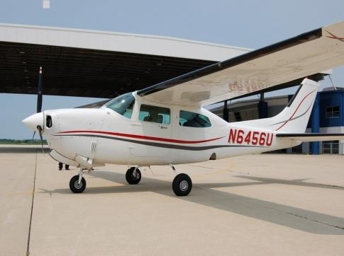 Aircraft for Sale in United States: 1985 Cessna T210R Centurion