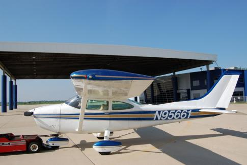 Aircraft for Sale in United States: 1978 Cessna 182Q Skylane