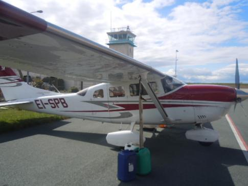 Aircraft for Sale in Ireland: 2007 Cessna 206H Turbo Stationair