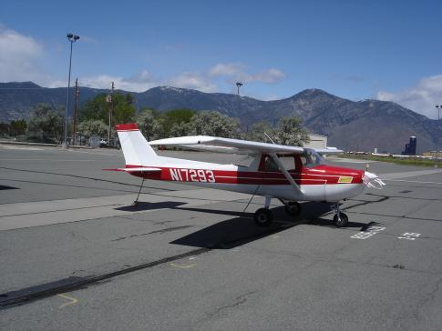 Aircraft for Sale in Minden, Nevada, United States (KMEV): 1972 Cessna 150L