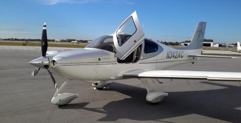 Aircraft for Sale in United States: 2008 Cirrus SR-22G3 GTS Turbo
