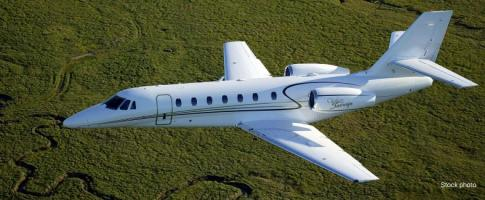 Aircraft for Sale in United States: 2006 Cessna 680 Citation Sovereign