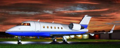 Aircraft for Sale in United States: 1997 Bombardier CL-604 Challenger 604