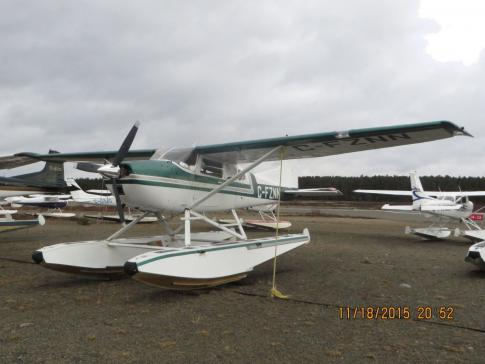 Aircraft for Sale in Quebec, Canada: 1970 Cessna A185E Skywagon