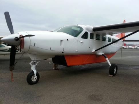 Aircraft for Sale/ Lease/ ACMI Lease/ Wet Lease in Kenya: 1999 Cessna 208B Grand Caravan