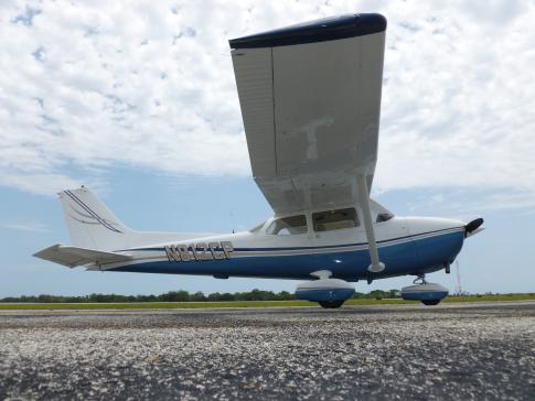 Aircraft for Sale in Venice, Florida, United States (VNC): 1977 Cessna 172N