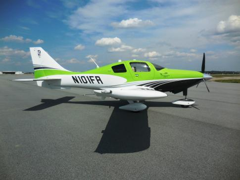 Aircraft for Sale in United States: 2013 Cessna 400 Corvalis TTX