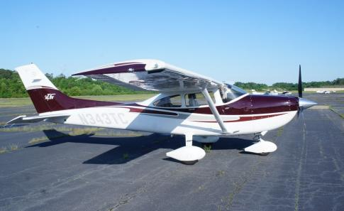 Aircraft for Sale in United States: 2004 Cessna T182T Turbo Skylane