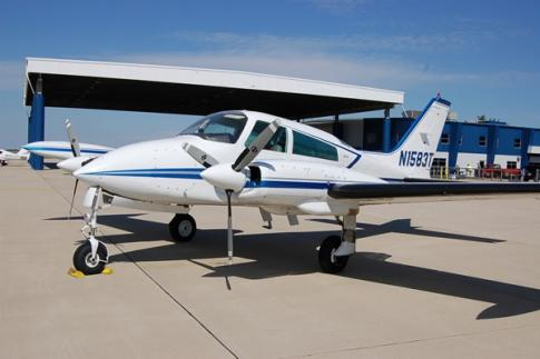 Aircraft for Sale in United States: 1973 Cessna 310Q