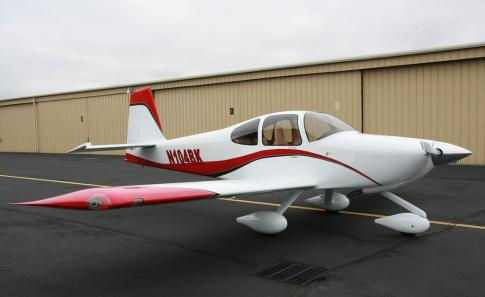 Aircraft for Sale in United States: 2012 Vans RV-10