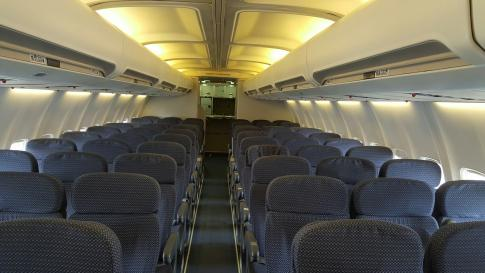 Aircraft for Sale/Dry Lease in Arizona: 1995 Boeing 737-300 - 1