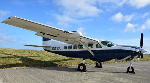 Aircraft for Sale in United Kingdom: 2011 Cessna 208 Caravan