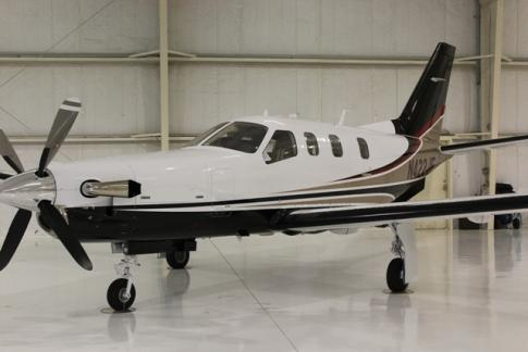 Aircraft for Sale in Texas, United States: 2007 Socata TBM-850