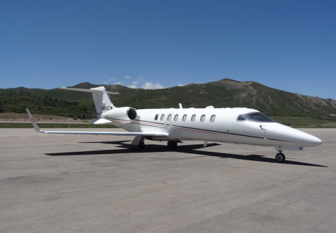 Aircraft for Sale in Texas, United States: 2011 Learjet 45-XR