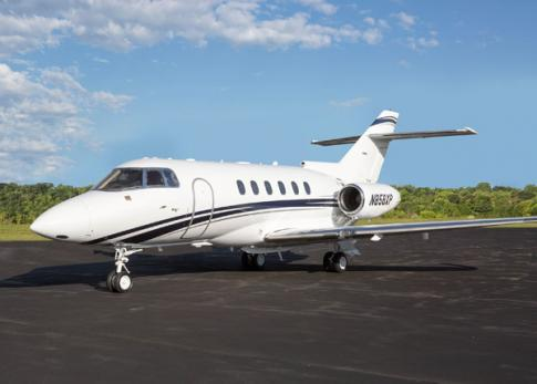 Aircraft for Lease in United States: 2006 Hawker Siddeley 850XP