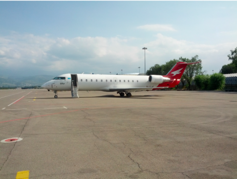 Aircraft for Sale in United Kingdom: 1999 Bombardier CRJ-100LR