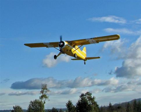 Aircraft for Sale in Vancouver, British Columbia, Canada (CAK3): 1953 de Havilland DHC-2 Beaver