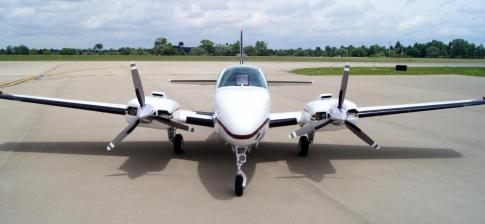 Aircraft for Sale in United States: 1998 Beech 58 Baron
