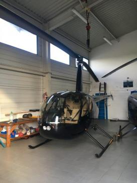 Aircraft for Sale in Cracow, Poland (EPKP): 2009 Robinson R-44 Raven II