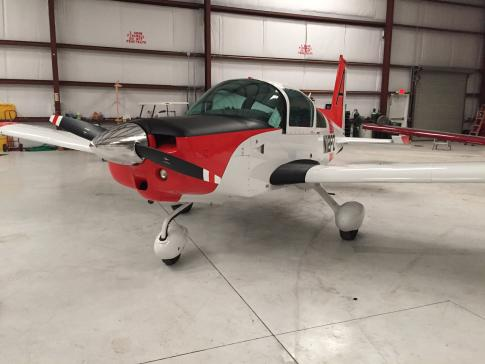 Aircraft for Sale in kissimmee, Florida, United States (kism): 1974 Grumman AA5A Cheetah