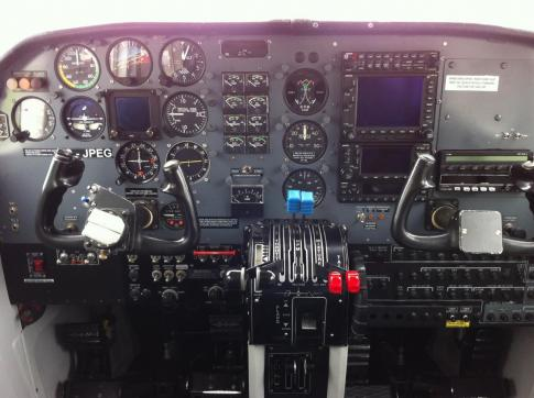 Aircraft for Sale in UK: 1976 Britten Norman BN2A-20 - 2