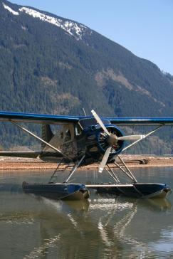 Aircraft for Sale in Pitt Meadows, British Columbia, Canada (YPK): 1955 de Havilland DHC-2 Mk.I Beaver