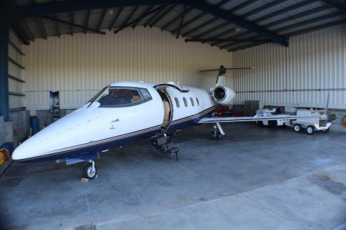 Aircraft for Sale in United States: 1983 Learjet 55-ER